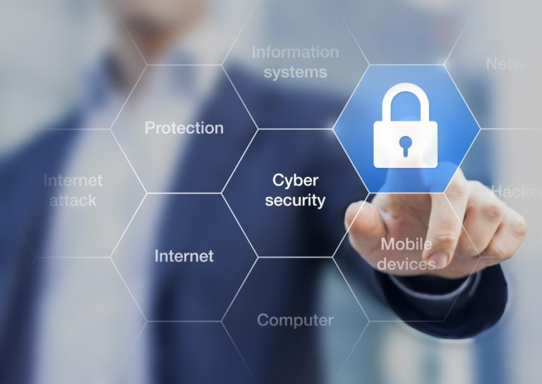 Network Security Protection Solutions and Services