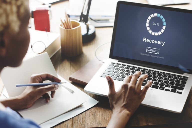 Disaster Recovery Environment Strategy Solutions