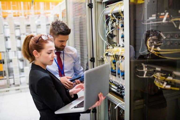 Information Technology (IT) Preventive Maintenance Plan