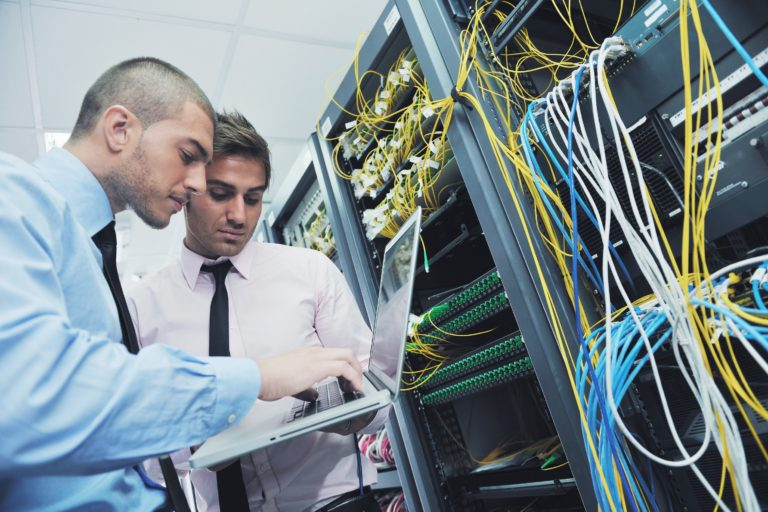 Reliable On Site and Off Site IT Asset Inventory Audit Services